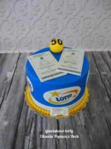 Tort dla fana totalizatora sportowego kupon lotto